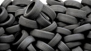 how to find second hand tyres