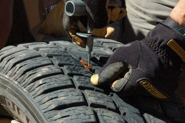 how to maintain tyre of your car