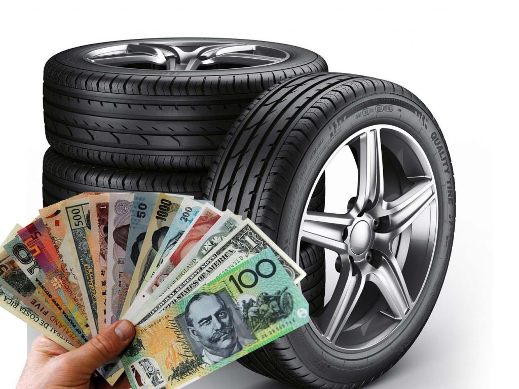 What Are Some Things To Remember Before Buying Tyres