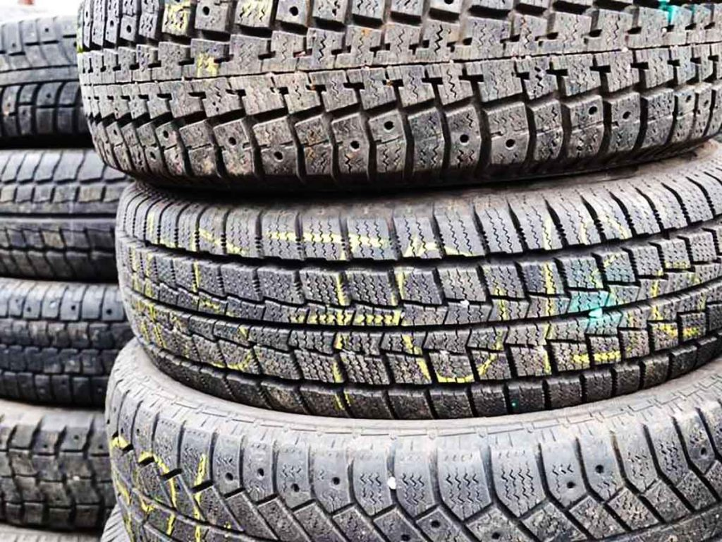 Is it wise to Invest in Second-hand Tyres?